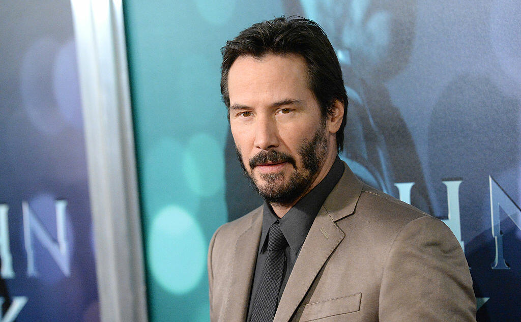 'John Wick' Bodyslams 'Avengers' at the Box Office
