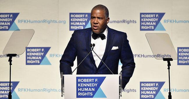 Robert Smith (Theo Wargo/Getty Images)