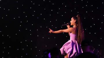 Dana Tyson - Ariana Grande's Rendition of a SPONGEBOB Song Is Heartfelt [VIDEO]