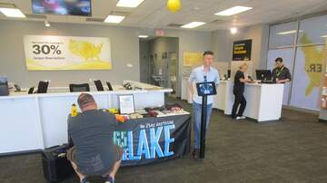 Photos - Jason Carr at Sprint in Cleveland on Saturday May 18