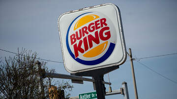 Sly - Social D: Burger King say plant-based burgers are not effecting meat sales