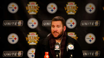 Adam Crowley - Roethlisberger has nothing to gain by ripping Bell and Brown