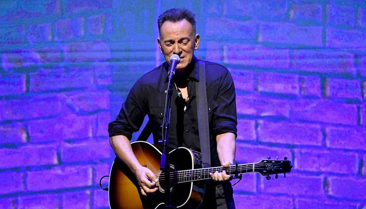 "Netflix FYSEE Opening Night Celebrating ""Springsteen On Broadway"""