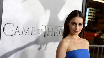 Billy the Kidd - Game of Thrones Fan Raises $45K for Emilia Clarke's Charity