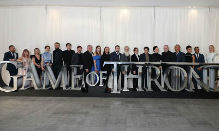 Rock News - 'Game Of Thrones' Cast Pen Emotional Farewells To The HBO Series
