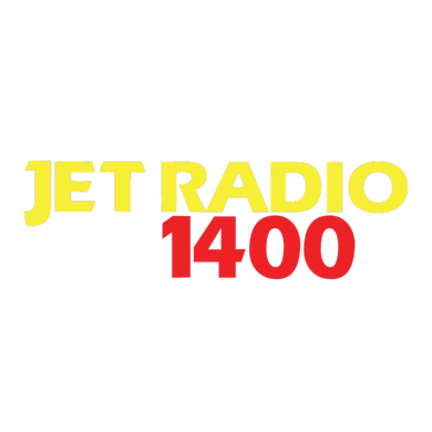 WJET AM 1400 logo