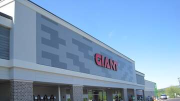 Photos - Photos: Giant in Walnutport Grand Opening 5-18