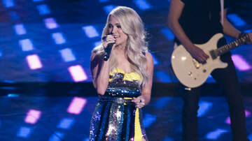 iHeartCountry - Carrie Underwood Returns To 'American Idol' For 'Southbound' Performance