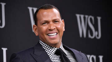 Molly - OMG! 20 Years Ago, A-Rod Said He Wanted To Go On A Date With WHO!?!?