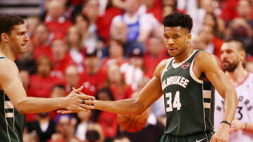 Bucks - Aftermath: Bucks lose Game 3 in double overtime, 118-112