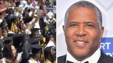 Maverik - Billionaire Paying off Student Debt For Entire Class of 2019 at Morehouse!
