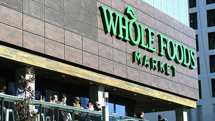 Whole Foods Will No Longer Offer Plastic Straws At Stores | iHeartRadio