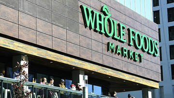 National News - Whole Foods Will No Longer Offer Plastic Straws At Stores