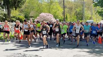 Photos - B101 @ The Rocky Point 5k 5.18.19