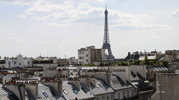 National News - Eiffel Tower Closed After Man Attempted To Climb The Iconic Landmark