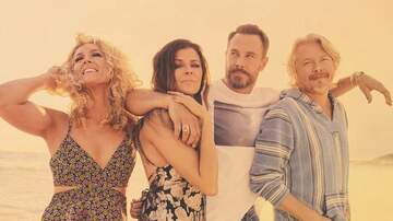 None - Little Big Town is coming to the Nebraska State Fair