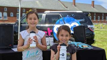 Photos - Coast 93.3 @ Newport Food Truck Festival 5.18.19