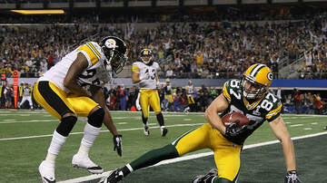 The Mike Heller Show - Jordy Nelson speaks about his career and retirement with Mike Heller