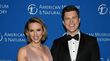 Shannon's Dirty on the :30 - Scarlett Johansson + Colin Jost Are ENGAGED!