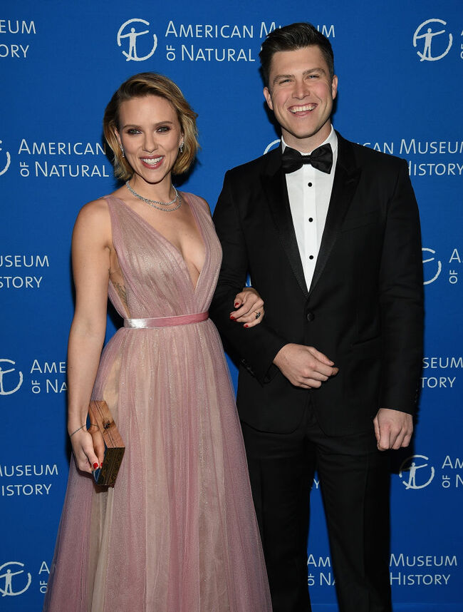 American Museum Of Natural History 2018 Gala