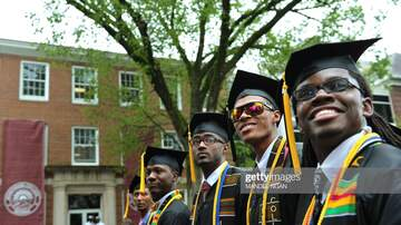 Bionce Foxx - Morehouse College Class of 2019 Get Student Loans Paid In Full