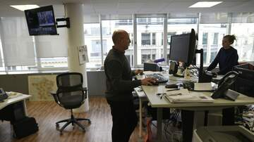 Mike Trivisonno - Men Hesitant To Do Certain things With Female Colleagues At The Office