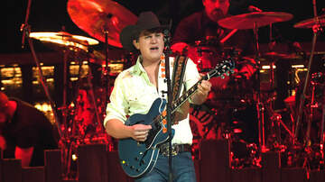 Music News - Jon Pardi Serves Up 'Heartache Medication' With New Single