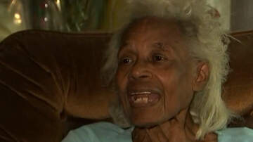 National News - Lyft Driver Saves Elderly Woman Who Missed Her Pickup