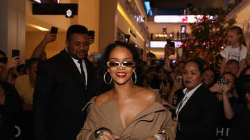 Ryan Lee Blog - Rihanna gives us a preview of her new clothing line!