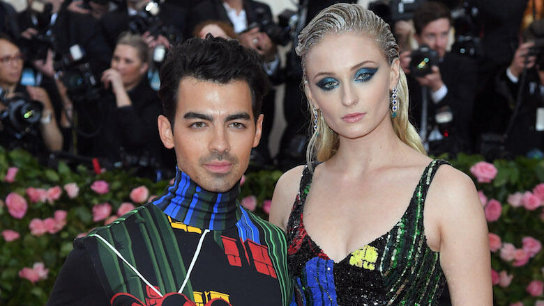 Joe Jonas & Sophie Turner Enjoy Date Night After Welcoming Daughter Willa