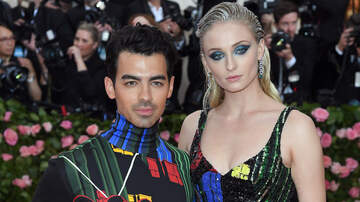 iHeartRadio Music News - Sophie Turner Once Broke Up With Joe Jonas Before Getting Married