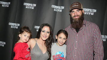 Entertainment News - Could Another 'Teen Mom' Get Custody Of Jenelle Evans' Kids?