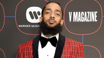 Trending - Arrest Warrant Issued For Nipsey Hussle's Baby Mama Amid Custody Battle