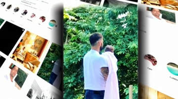 Lo Que Debes Saber - La tierna foto de Ricky Martin con su hijita