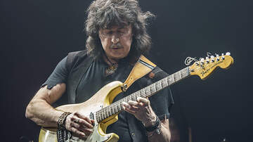 iHeartRadio Music News - Ritchie Blackmore's Rainbow Releases New Song The Storm