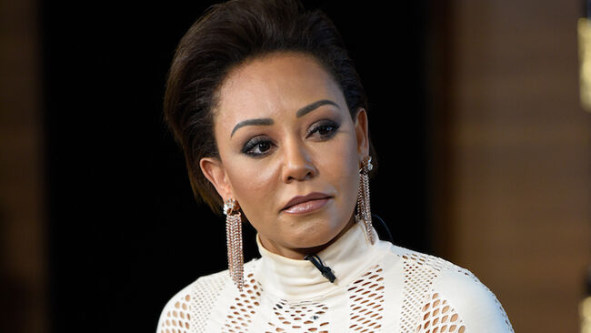 Mel B Fears Going 'Totally Blind' After Recent Hospitalization: Report