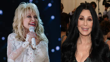iHeartRadio Music News - Dolly Parton Shares Unique Birthday Message To Cher