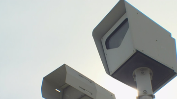 Carter - Texas Red Light Camera Ban A Signature Away From Becoming Law