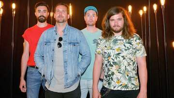 iHeartRadio Music News - Bastille Is Releasing A Deluxe Version Of 'Doom Days' With 11 Bonus Tracks