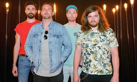 Trending - Bastille Had A Cameo In 'Game Of Thrones' — But Not Everyone Made The Cut