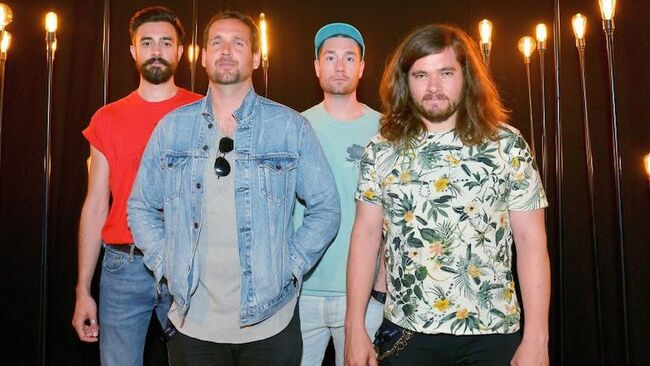 Bastille's Dan Smith Explains The Meaning Behind 'Joy': Watch