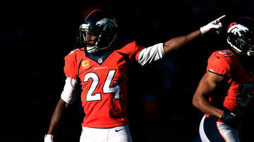 Broncos All-Access - Hall of Famer/Broncos Ring of Famer Champ Bailey on Justin & BK