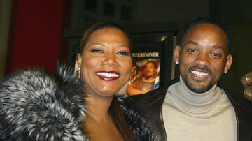 BIGVON - Queen Latifah And Will Smith To Produce Hiphop 'Romeo And Juliet'!