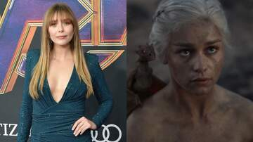 Entertainment News - Can You Believe This Actress Auditioned For Daenerys On 'Game Of Thrones'?