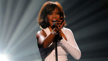 Entertainment - Whitney Houston's Estate Is Planning Hologram Tour & New Album