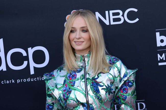 US-ENTERTAINMENT-MUSIC-BILLBOARD-AWARDS-ARRIVALS