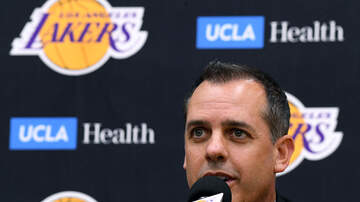 Petros And Money - Frank Vogel On Being Named Head Coach, Jason Kidd, And LeBron James