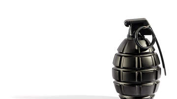 Meanwhile in Florida… - Someone Left a Grenade In Their Goodwill Donations