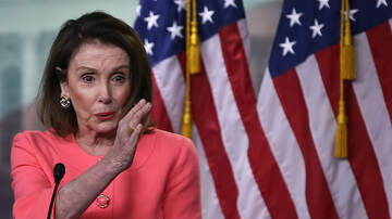 Len Berman and Michael Riedel in the Morning - Pelosi: Trump Engaged In Cover-Up