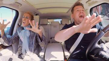 The Laurie DeYoung Show - Carpool Karaoke With Celine Dion In Las Vegas!